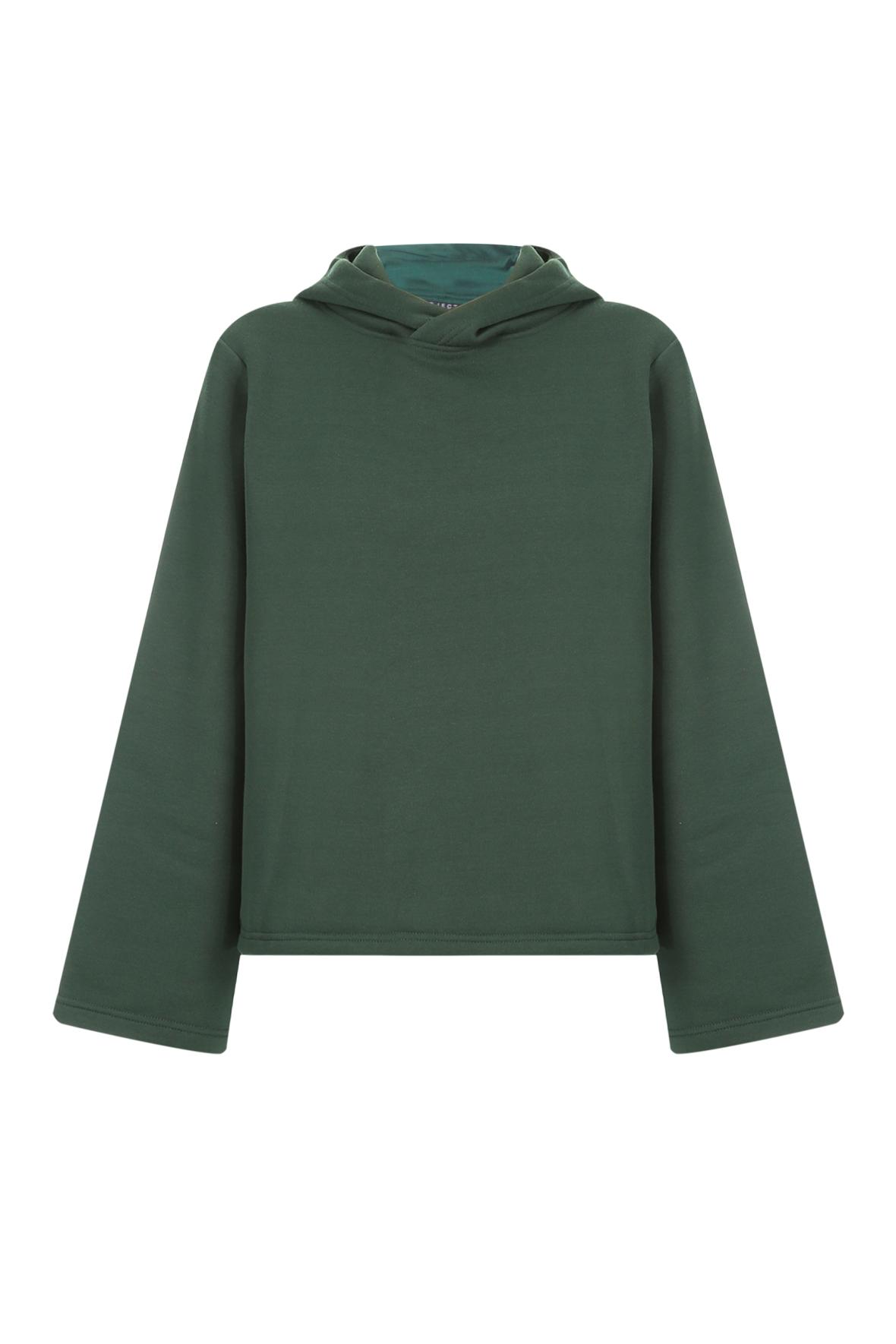 10. Bell Sleeve Hoodie_R129.99